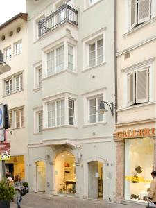 Nearby hotel : Goethe Apartment