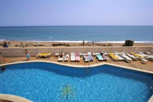 Hotel Amaraigua – All Inclusive – Adults Only