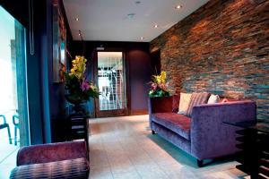Lochside House Hotel & Spa, Hotel  New Cumnock - big - 22