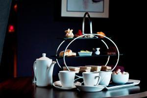 Lochside House Hotel & Spa, Hotely  New Cumnock - big - 23