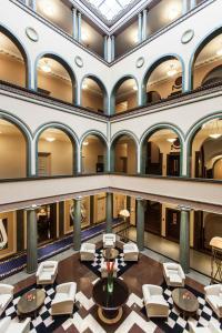 Elite Plaza Hotel - Gothenburg