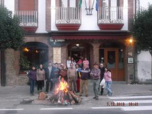 Casa Rural El Yedron