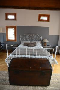 Il Pettirosso, Bed and breakfasts  Certosa di Pavia - big - 2