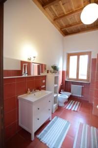 Il Pettirosso, Bed and breakfasts  Certosa di Pavia - big - 59