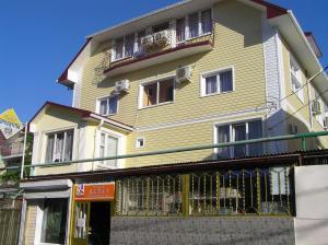 Dakar Adler Hotel