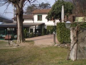 Trattoria I Bodega, Pensionen  Abbadia Lariana - big - 56
