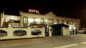 Hotel Notabene