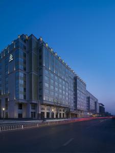 ニューワールド ペキン ホテル