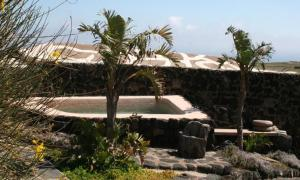 Nearby hotel : Pantelleria Le Ballute