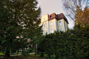 Отель Георгенсвальде - фото 15