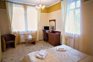 Отель Георгенсвальде - фото 16