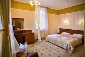 Отель Георгенсвальде - фото 17