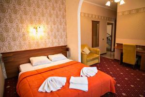 Отель Георгенсвальде - фото 19