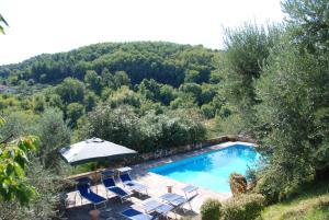 Villa Al Palazzaccio