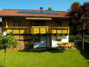 Ferienhaus Zerza