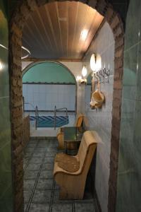 Курортный отель У Реки - фото 10