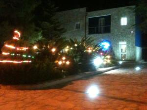 Bed and Breakfast Fly, Bed and Breakfasts  Bari - big - 33