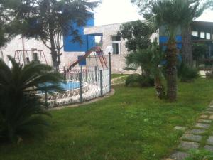 Bed and Breakfast Fly, Bed and Breakfasts  Bari - big - 29
