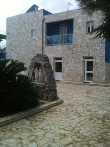 Bed and Breakfast Fly, Bed and Breakfasts  Bari - big - 28