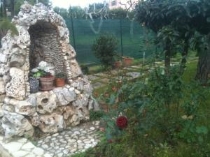 Bed and Breakfast Fly, Bed and Breakfasts  Bari - big - 25