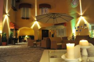 San Leucio Resort