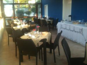 Bed and Breakfast Fly, Bed and Breakfasts  Bari - big - 23