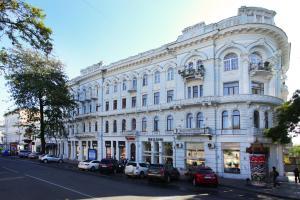 Гостиница Екатерина