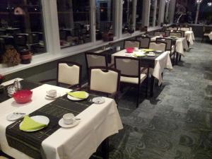 Hotel In den Stallen, Отели  Winschoten - big - 39