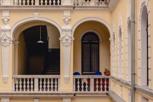 No.1 Budapest Apartmant(Budapest)