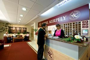 Hotel Kerpely