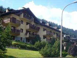 Quadrilocale Alberti - Residence dei Fiori