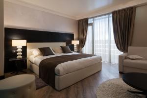 Villa Adriano, Hotely  Estosadok - big - 12