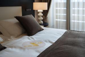 Villa Adriano, Hotely  Estosadok - big - 29