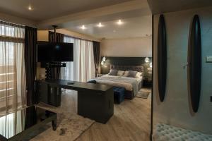 Villa Adriano, Hotely  Estosadok - big - 24