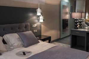 Villa Adriano, Hotely  Estosadok - big - 21
