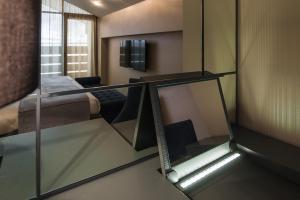 Villa Adriano, Hotely  Estosadok - big - 20