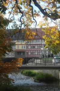 Altstadtapartment an der Krämerbrücke