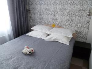 Отель Визит - фото 13