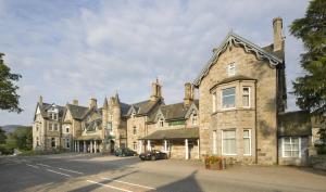 The Invercauld Arms Hotel