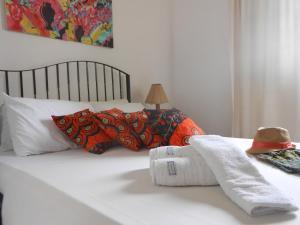 Pousada do Baluarte, Bed and Breakfasts  Salvador - big - 25