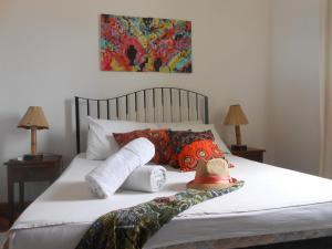Pousada do Baluarte, Bed and Breakfasts  Salvador - big - 24