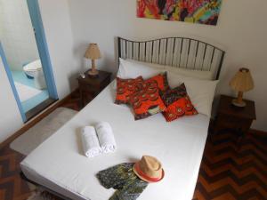 Pousada do Baluarte, Bed and Breakfasts  Salvador - big - 21