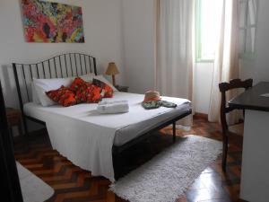 Pousada do Baluarte, Bed and Breakfasts  Salvador - big - 19