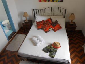 Pousada do Baluarte, Bed and Breakfasts  Salvador - big - 20