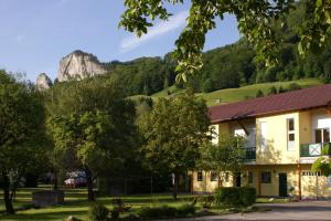 Hotels in der Nähe : Serviced Apartments Auwirt