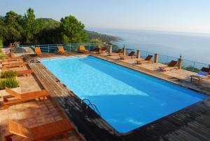 Residence Monte Marina