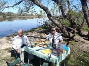 Ipacaa Lodge, Chaty v prírode  Esquina - big - 16