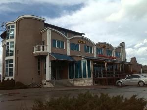 Motel Topalovic