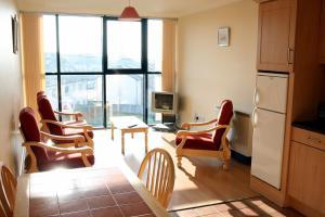 Cuirt Na Rasai, Apartmanok  Galway - big - 6