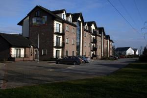Cuirt Na Rasai, Apartmanok  Galway - big - 13